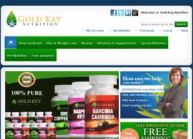 goldkeynutrition.com