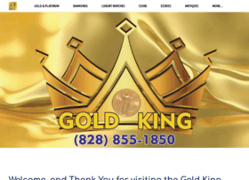 goldkingnc.com