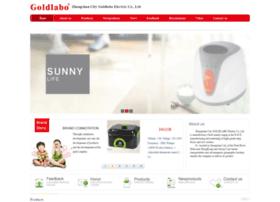 goldlabo.com