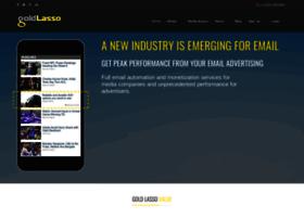 goldlasso.com