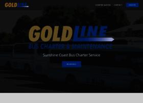 goldlinebuscharters.com.au