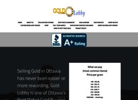 goldlobby.ca