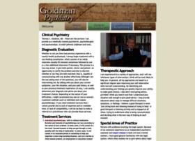 goldmanpsychiatry.com