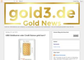 goldmarkt.blogspot.com