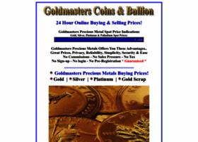 goldmastersonline.com