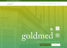 goldmed.co.uk
