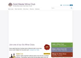 goldmedalwine.com