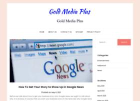 goldmediaplus.com