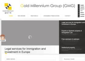 goldmillennium.com