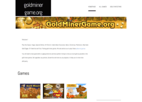 Goldminergame.org