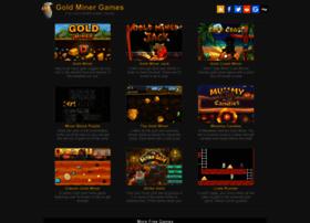 Goldminergames.net