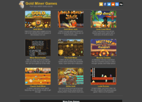 goldminergames.net