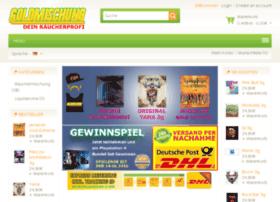 goldmischung.com