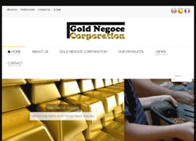 goldnegocecorporation.com