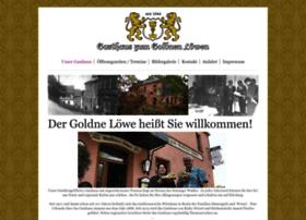 goldner-loewe.com