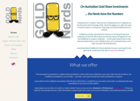 goldnerds.com.au