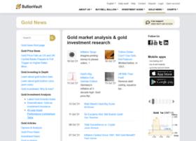 goldnews.bullionvault.com