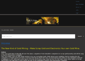 goldnscrap.com