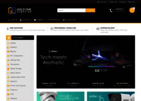 goldonecomputer.com