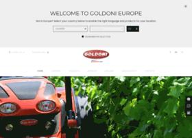 goldoni.com