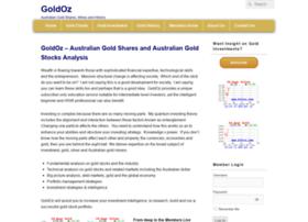 goldoz.com.au