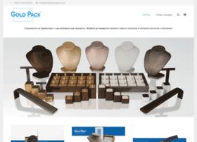 goldpack-bulgaria.com