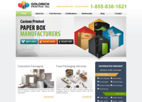 goldpak.com