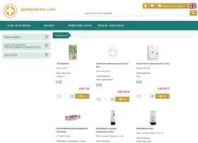 goldpharma.com