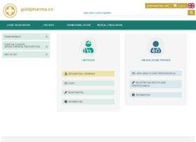goldpharma.net