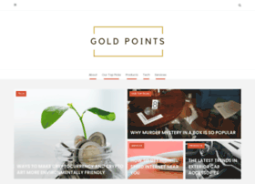 goldpoints.com