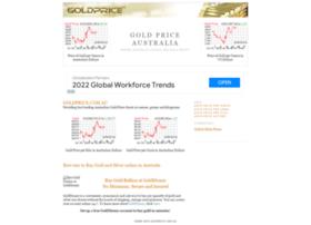 goldprice.com.au