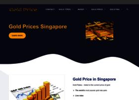 goldprice.com.sg