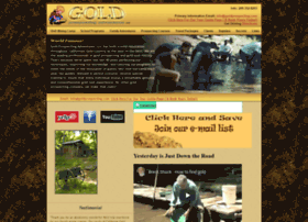 goldprospecting.com