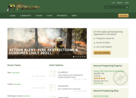 goldprospectors.org