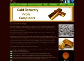 goldrecoverytechniques.com