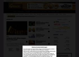 goldreporter.de