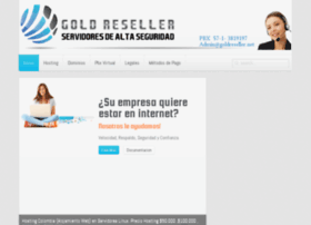 goldreseller.net