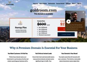 goldroom.com