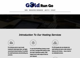 goldrungo.com