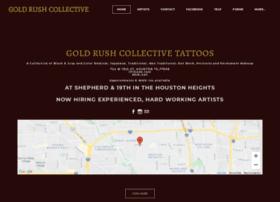 goldrushcollectivetattoos.com