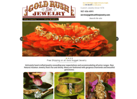 goldrushfinejewelry.com