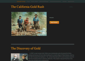 goldrushofcalifornia.weebly.com