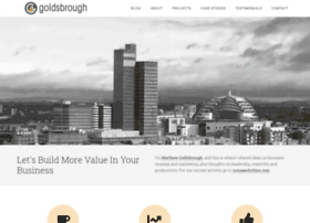 goldsbrough.biz