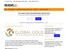 goldscape.net
