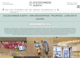 goldschmiede-albath.de