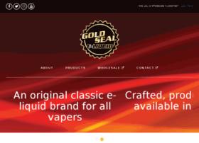 goldsealejuice.com