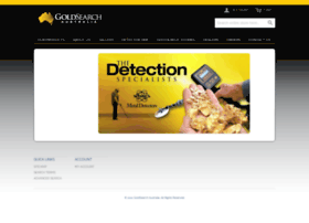 goldsearchaustralia.com