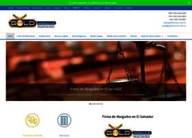 goldservice.com.sv