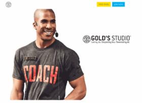 goldsfit.com