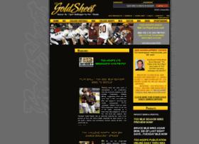 goldsheet.com